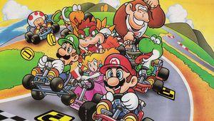 [MàJ] Mario Kart Tour sera gratuit sur smartphones et tablettes