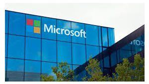 Microsoft en grande forme financière, surtout grâce au cloud