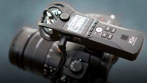 Zoom rafraîchit son enregistreur portable H1