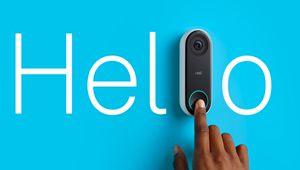Nest s'apprête à lancer Hello, son interphone connecté