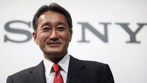 Kazuo Hirai quitte la direction de Sony avec un excellent bilan