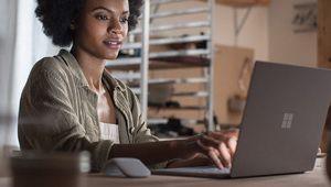 Un nouveau Surface Laptop moins rapide et moins cher: 799$