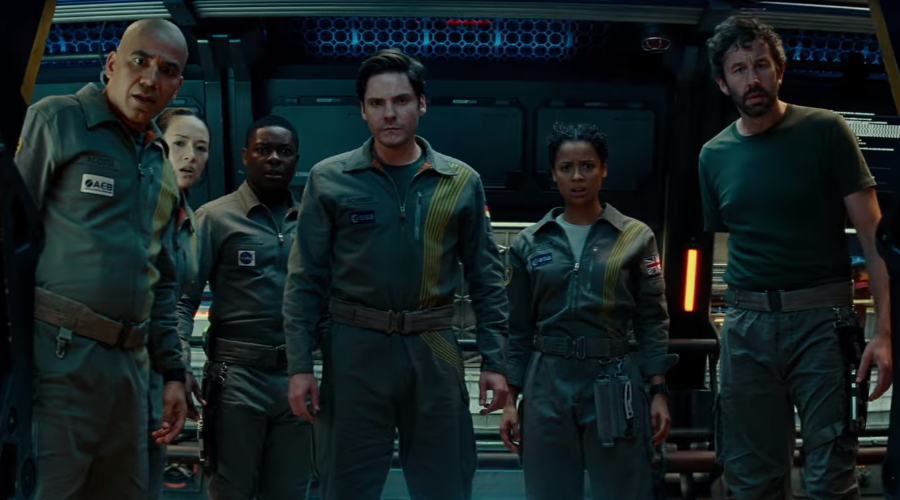 The Cloverfield Paradox, le film Netflix qui bouscule le streaming