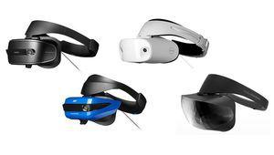 VR sur Steam: Rift et Vive au coude à coude, percée des casques WMR