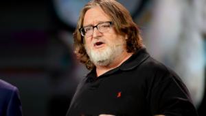 Gabe Newell répond aux rumeurs de rachat de Valve par Microsoft