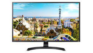 LG 32UD60: un moniteur 32 pouces Ultra HD FreeSync