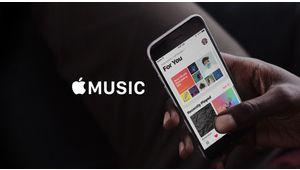 Apple Music en bonne position pour dépasser Spotify aux USA