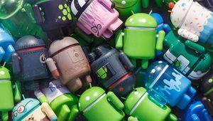 Android: Oreo passe la barre du 1% d'usage, Nougat premier