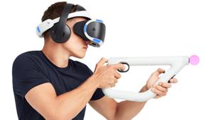 Sony prépare la nouvelle version de son casque sans-fil pour joueurs