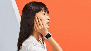Amazfit Bip: la montre de Xiaomi façon Apple Watch arrive aux USA