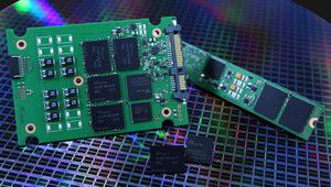 La 4e génération de NAND 3D de SK Hynix débarque pour des SSD de 4 To