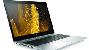 HP annonce 5 nouveaux laptops pour les pros