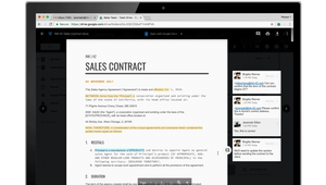 Google Drive: enfin les commentaires sur les fichiers PDF et Office