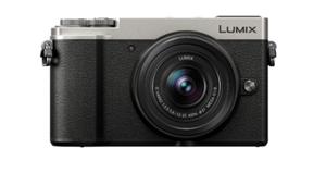 CP + - Panasonic Lumix GX9: les entrailles du G9, le gabarit du GX80