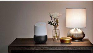 Google Home va faire fonctionner le Chromecast sur votre téléviseur