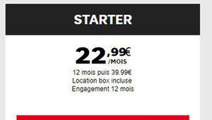SFR intègre les frais de location de sa box, pas Orange ni Bouygues