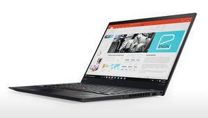 Lenovo rappelle le ThinkPad X1 pour un problème de sécurité
