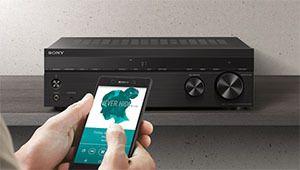 Sony STR-DH790, un ampli Dolby Atmos/DTS:X à petit prix