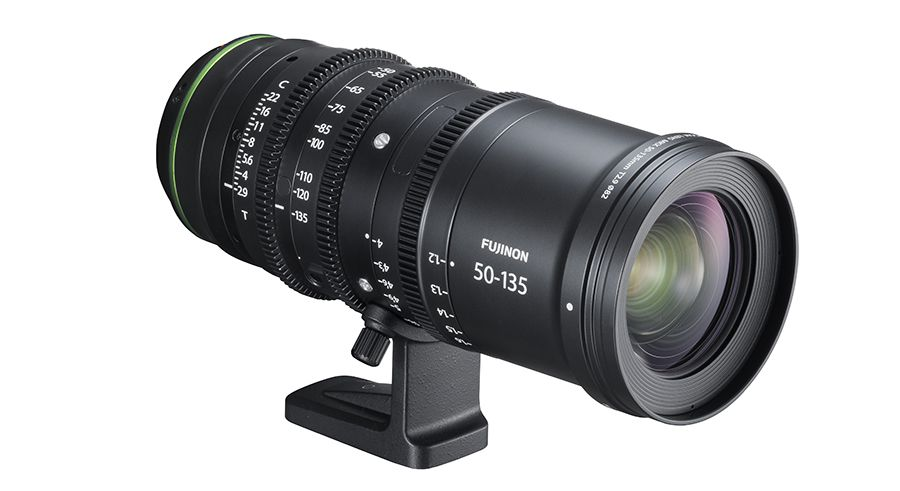 Fujinon MKX 50-135mm