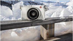 """Leica Q """"Snow"""", une édition limitée du Leica Q (Typ 116)"""