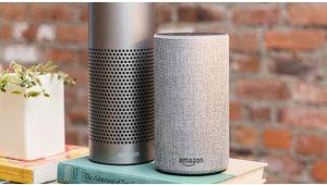 Amazon compte fluidifier l'utilisation d'Alexa