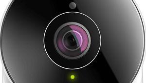 D-Link présente une nouvelle caméra d'extérieur Full HD