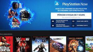 Le PlayStation Now passe à 14,99€ et s'offre une nouvelle interface
