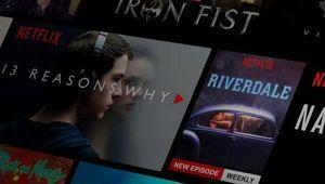 Free toujours plus lent sur Netflix