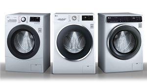 LG fait évoluer son système de lavage TurboWash
