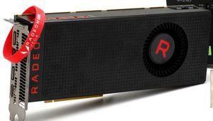 Alerte-enlèvement: les Radeon RX Vega d'AMD ont (quasi) disparu