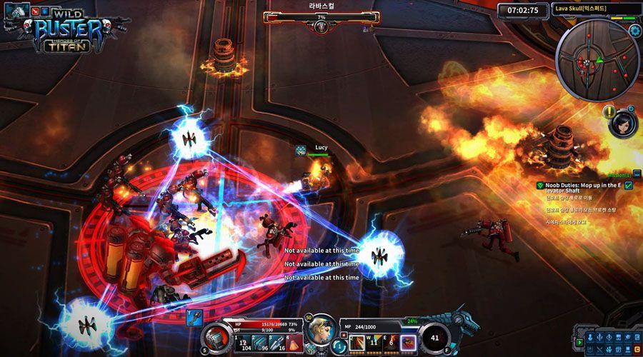 Valve bannit Insel Games de Steam pour faux avis utilisateurs