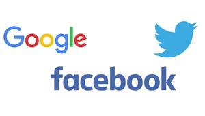 CGU: Bruxelles remet la pression sur Facebook et Twitter