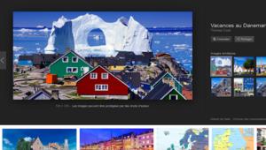 Google Images limite désormais l'affichage de ses résultats