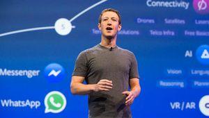 Facebook proposerait deux versions de son assistant domestique