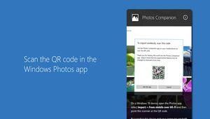 Microsoft simplifie le partage de fichiers entre smartphone et Windows