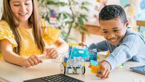 Avec Koov, Sony veut faire coder les enfants