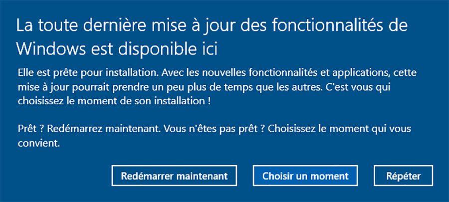 Windows Update va – enfin – mieux gérer les téléchargements