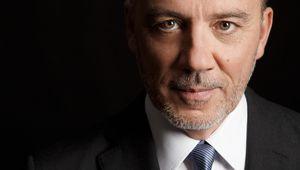 Orange: le PDG Stéphane Richard proche d'un troisième bail