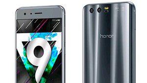 [Épuisé] Bon plan – Smartphone Honor 9 à 299€