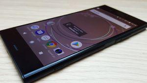 [MàJ: photo] Les Sony Xperia XZ2 et XZ2 Compact se dévoilent