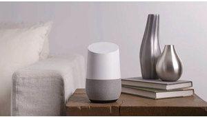 Google Home: trois nouveaux produits dans les tuyaux?