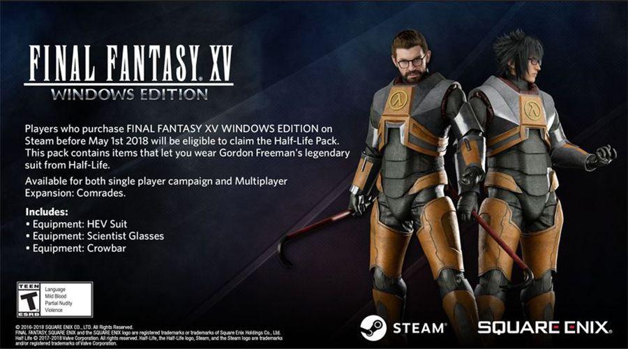 Half Life Final Fantasy XV.jpg
