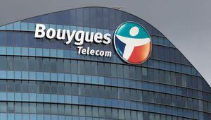 BouyguesTelecom: 1,7 million de clients gagnés en 2017