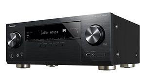 Un nouvel ampli audio/vidéo 7.2 chez Pioneer, le VSX-933