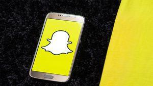 [MàJ] Snapchat perd plus d'un milliard de dollars à cause d'un tweet