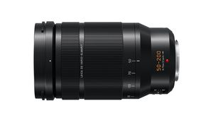 CP + 2018 - Panasonic Leica DG Vario-Elmarit 50-200 mm f/2,8-4 Asph.
