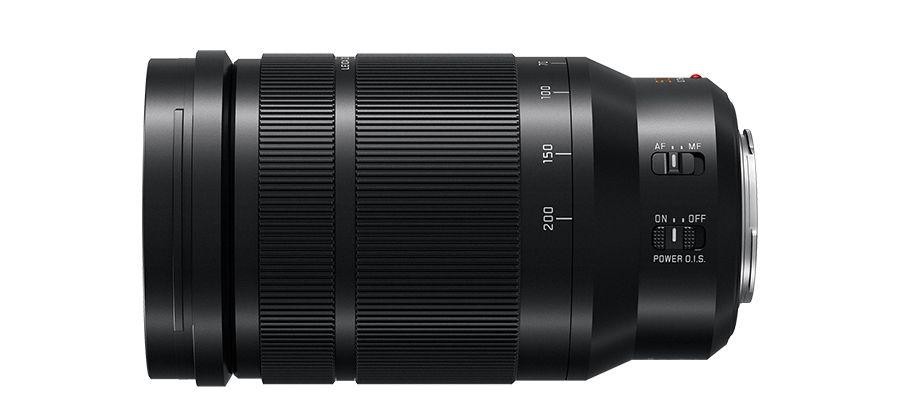 Panasonic Leica DG Vario-Elmarit 50-200 mm f/2,8-4 Asph.
