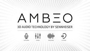 Sennheiser offre le plug-in de spatialisation binaurale Ambeo Orbit