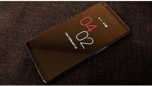 MWC 2018: ce que cache le LG V30S ThinQ axé sur l'IA