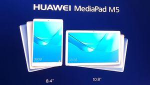 MWC 2018 – Huawei dévoile trois tablettes, dont une visant l'iPad Pro